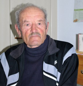 Gabriel Alig