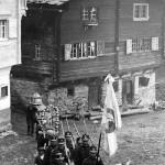Prozession in Vrin
