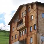 Wohnhaus in Vrin