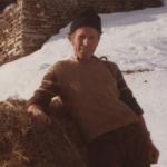 Bernhard Tönz ca. 1975