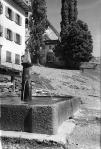 Brunnen Sumvitg