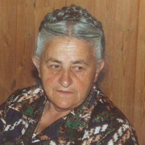 Berta Candinas